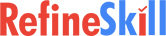 Refine Skill Logo